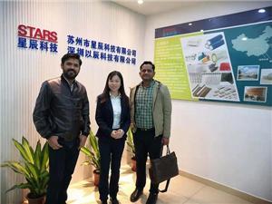 India Company Cooperation