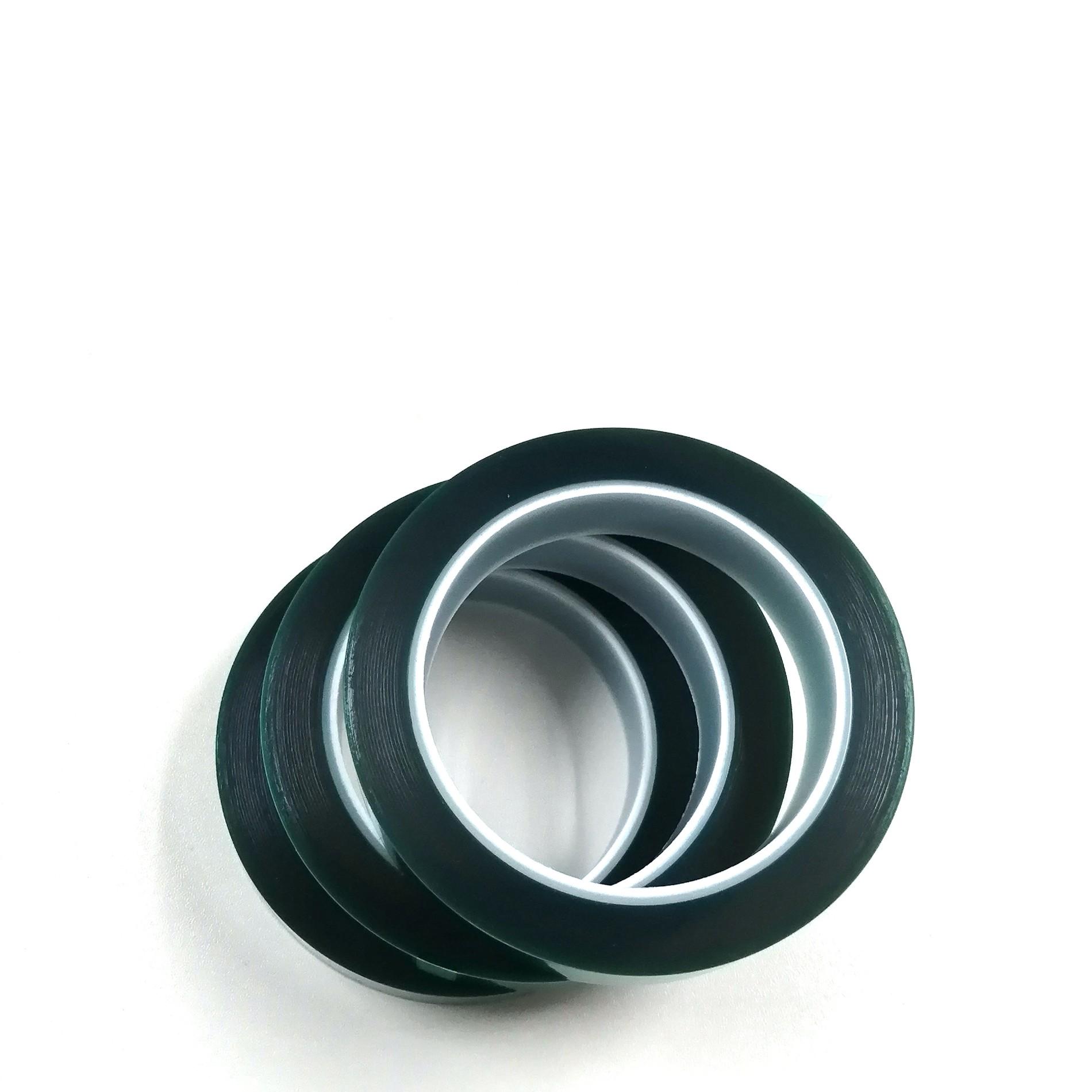 55 micron high temperature silicone adhesive green PET tape Manufacturers, 55 micron high temperature silicone adhesive green PET tape Factory, Supply 55 micron high temperature silicone adhesive green PET tape