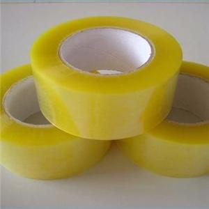 1300mm Non Woven Fabric Material Fixing Adhesive Tape