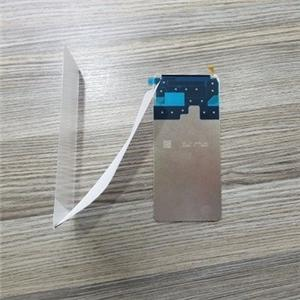 75mic Optical Clear Adhesive Specialized PET Release Film