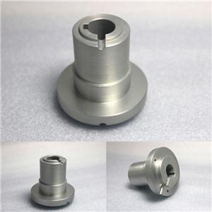Turned Parts CNC Precision Machining