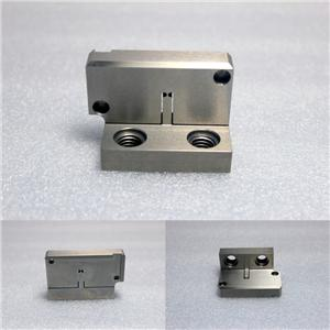 CNC Precision Machining Parts Steel