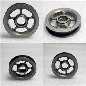 CNC Milling Parts Machining Services Non Standard