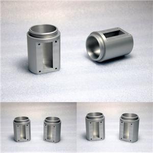 Turning Parts High Precision Machining