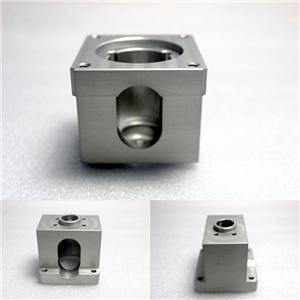 Milling Parts Precision Machining
