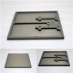 Milled Parts Precision Machining Non Standard