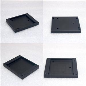 CNC Milled Components Machining Services