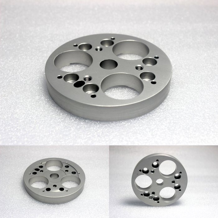 CNC Turning Parts Custom Parts