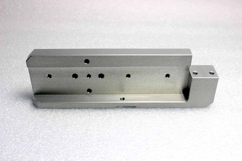 Milling Parts Aluminum Hard Anodize Manufacturers, Milling Parts Aluminum Hard Anodize Factory, Supply Milling Parts Aluminum Hard Anodize