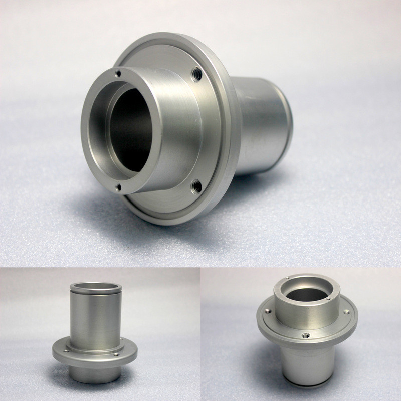 CNC Turning Components Custom Parts