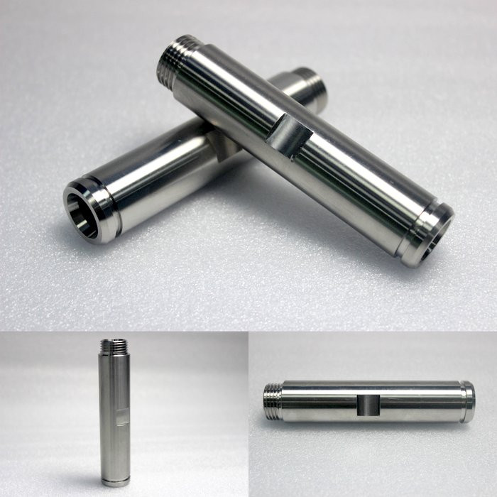 Turned Parts Stainless Steel Parts