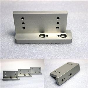 Milled Parts Precision Machining Parts