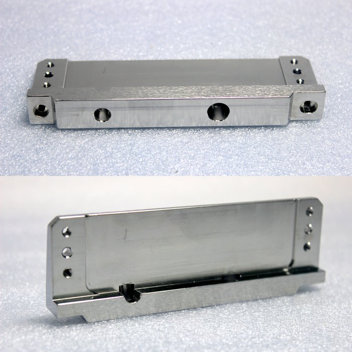 Milled Parts High Precision Parts