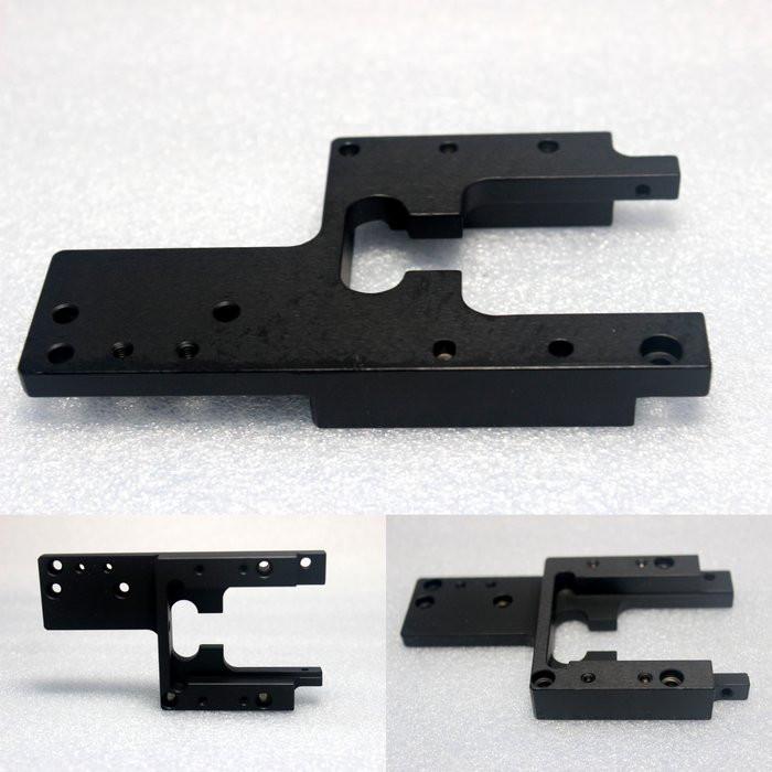 CNC Milling Parts Steel Black Oxide Manufacturers, CNC Milling Parts Steel Black Oxide Factory, Supply CNC Milling Parts Steel Black Oxide