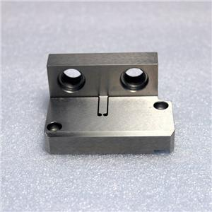CNC Milling Parts Steel Gas Nitriding