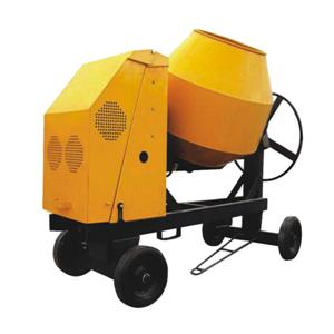 Concrete mixer MX100