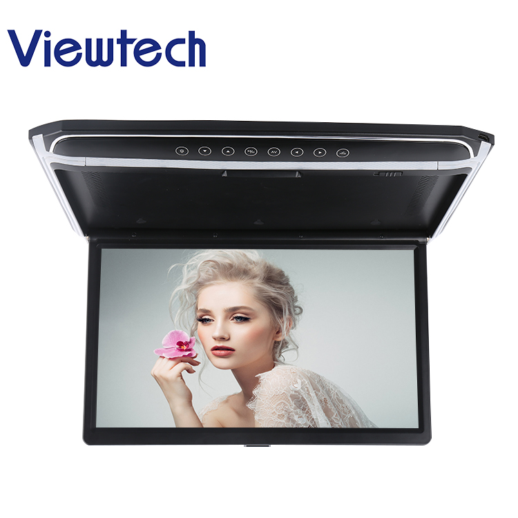 Bus Roof Mount LCD Monitor