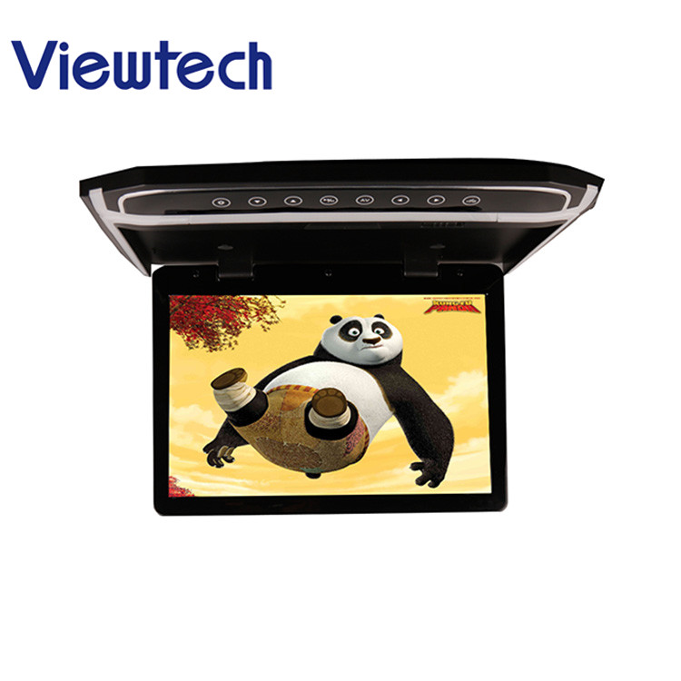 Car Ceiling Mount Monitor