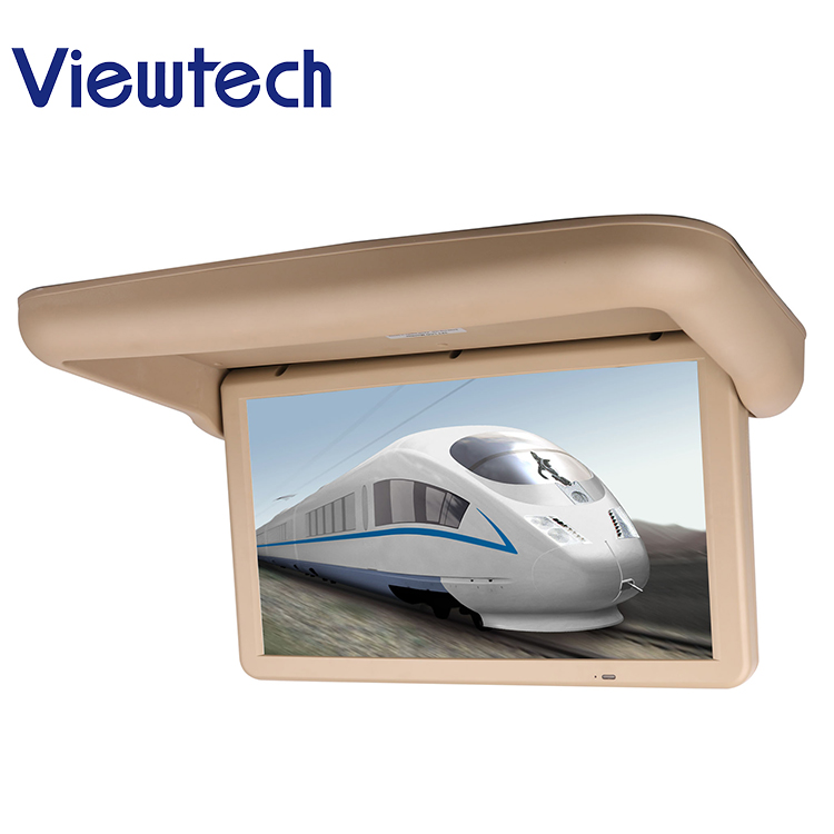 22 inch flip down city bus lcd mounted monitor Manufacturers, 22 inch flip down city bus lcd mounted monitor Factory, Supply 22 inch flip down city bus lcd mounted monitor