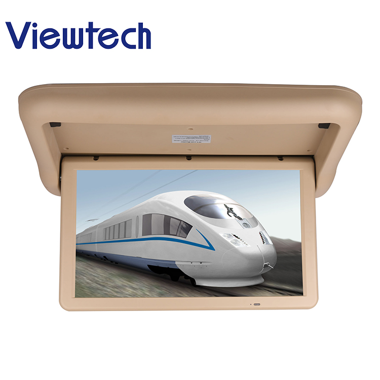 19 inch Motorized Bus Monitor
