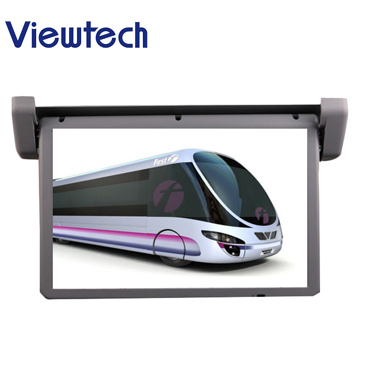 22 inch Automatic Train Monitor