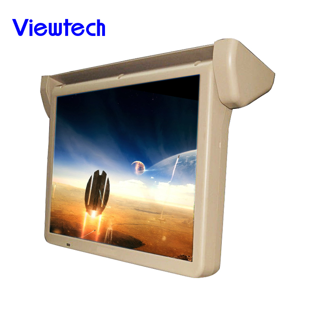 17 inch Motorized LCD Car monitor Manufacturers, 17 inch Motorized LCD Car monitor Factory, Supply 17 inch Motorized LCD Car monitor
