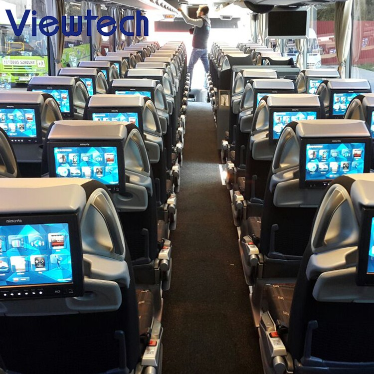 Bus VOD Entertainment System Manufacturers, Bus VOD Entertainment System Factory, Supply Bus VOD Entertainment System