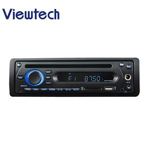 One Din Bus DVD Player 24V