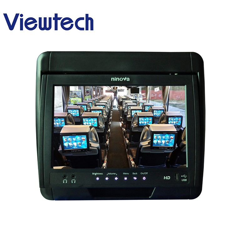 Android Bus Seat Screen Manufacturers, Android Bus Seat Screen Factory, Supply Android Bus Seat Screen