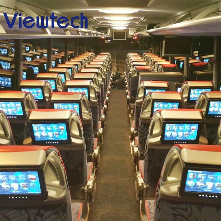 Train VOD Monitor Manufacturers, Train VOD Monitor Factory, Supply Train VOD Monitor
