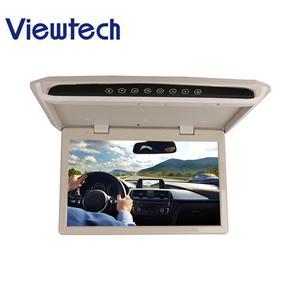 15.6 inch Coach LCD Monitor