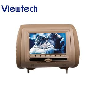 9 inch DVD Headrest