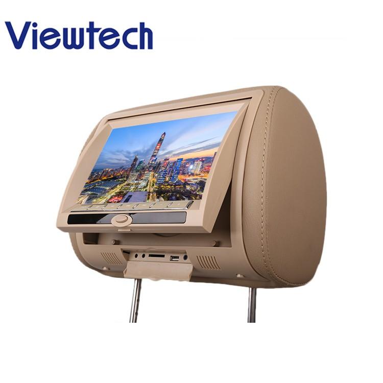 9 inch DVD Headrest Manufacturers, 9 inch DVD Headrest Factory, Supply 9 inch DVD Headrest