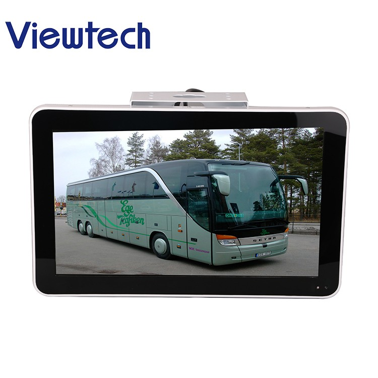 24 inch Fixed Roof Bus Monitor