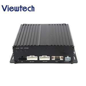 8CH 1080P 3G 4G Mobile DVR