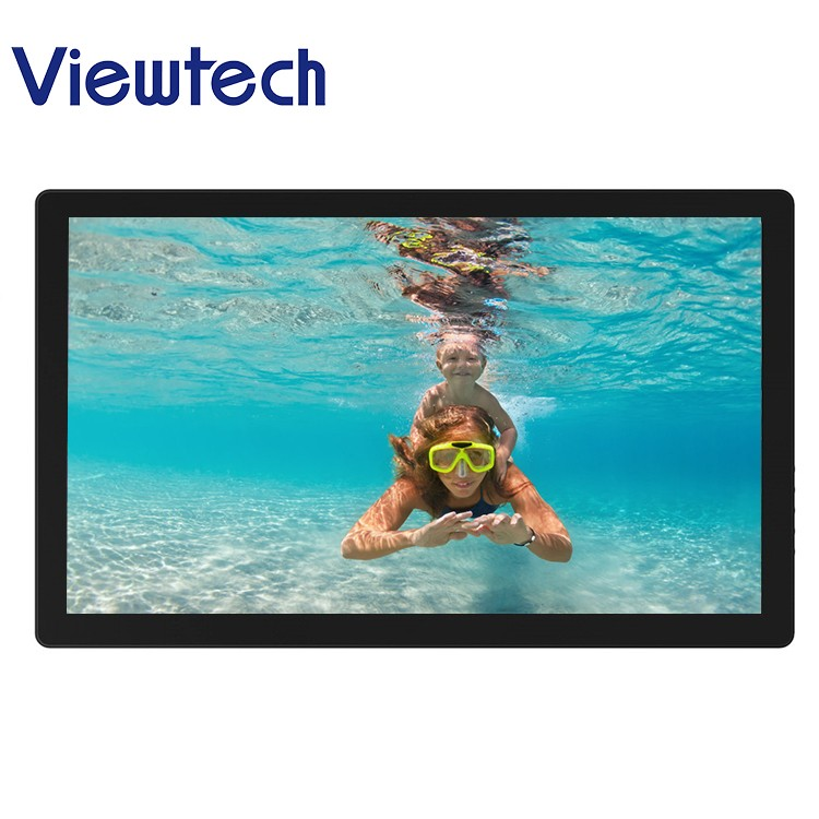18.5 inch Fixed Roof Wall Mount Monitor
