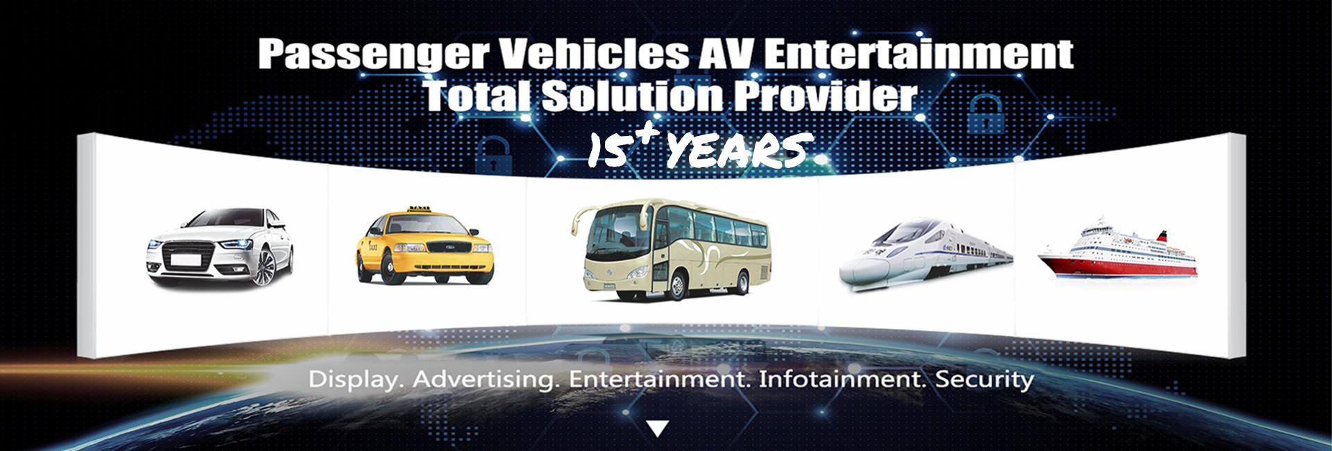 Total Solution Provider