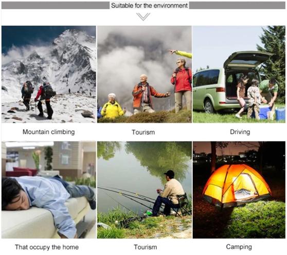 Travel Camping Sleeping Bag