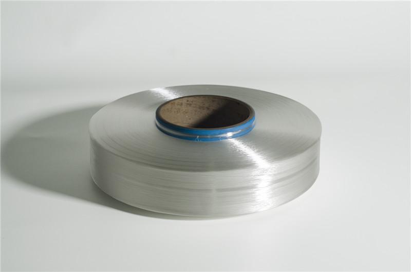 Polyester low melt yarn