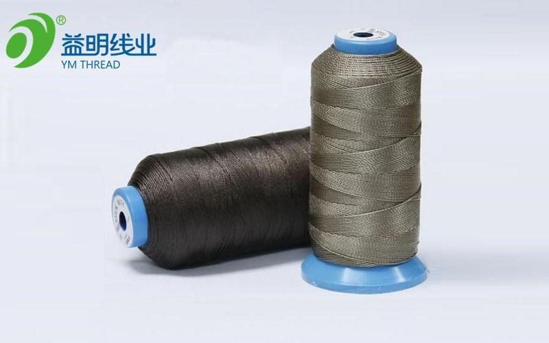 Hilo de enlace de nylon