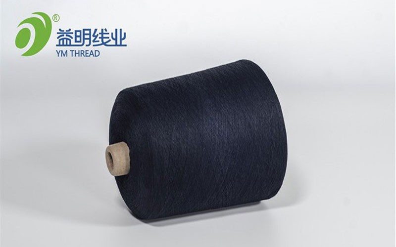 色纺涤纶线