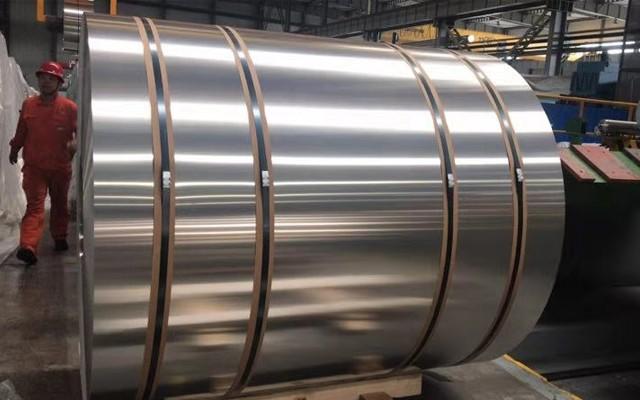 3003 Aluminum Coils for Trailer Roof