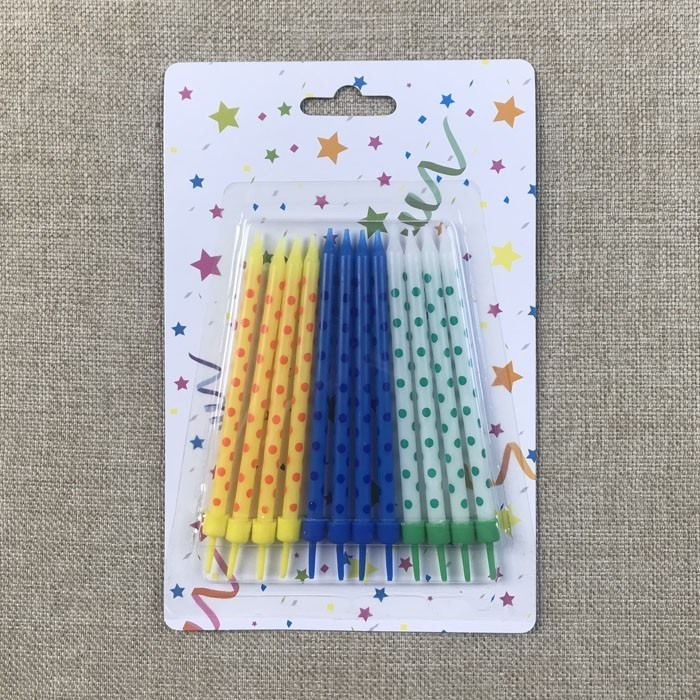 Custom Thin 10CM Long Birthday Party Cake Candles For Kids Manufacturers, Custom Thin 10CM Long Birthday Party Cake Candles For Kids Factory, Supply Custom Thin 10CM Long Birthday Party Cake Candles For Kids