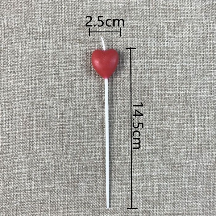 Top Red Heart Shaped Valentine Candles Manufacturers, Top Red Heart Shaped Valentine Candles Factory, Supply Top Red Heart Shaped Valentine Candles