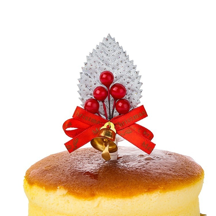 Top Christmas Craft Cupcake Picks Bulk For Decorating Manufacturers, Top Christmas Craft Cupcake Picks Bulk For Decorating Factory, Supply Top Christmas Craft Cupcake Picks Bulk For Decorating