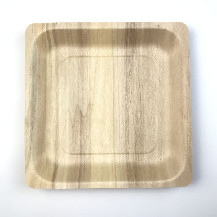 10 Square Wooden Dinner Plates Disposable Manufacturers, 10 Square Wooden Dinner Plates Disposable Factory, Supply 10 Square Wooden Dinner Plates Disposable