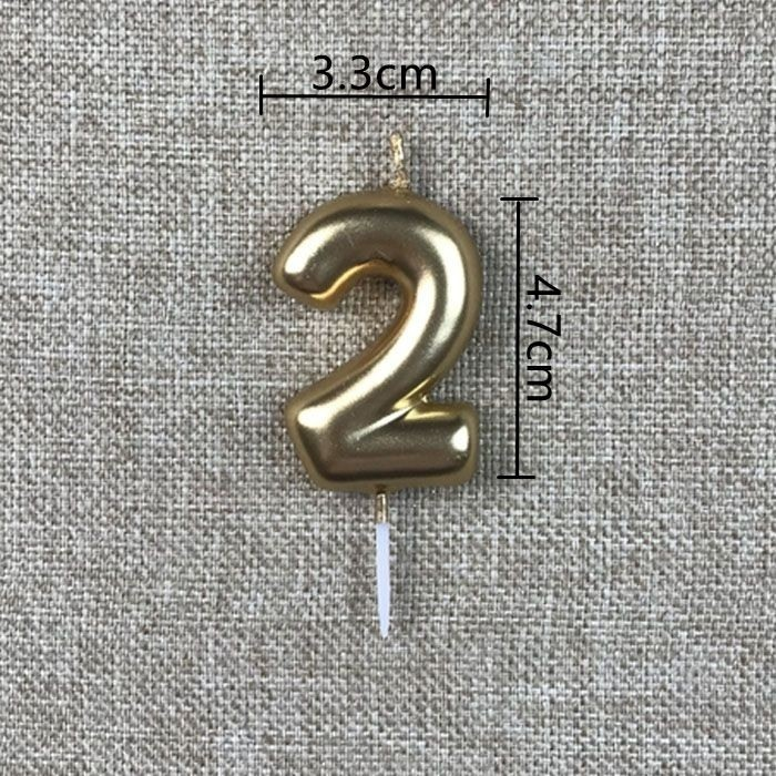 New Cute Mini Birthday Gold Number Candle For Children Manufacturers, New Cute Mini Birthday Gold Number Candle For Children Factory, Supply New Cute Mini Birthday Gold Number Candle For Children