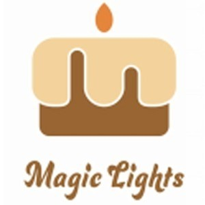 Artisanat Cie., Ltd de Weifang Magic Lights.