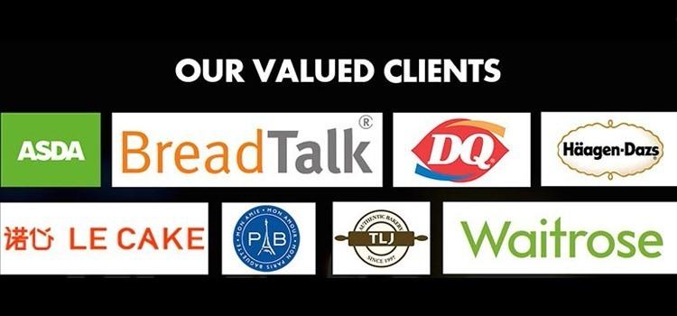 Our Value Client
