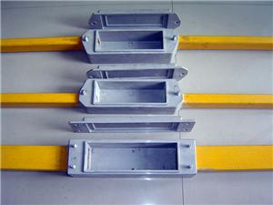 Railway FRP Cable Box